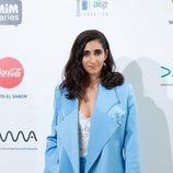 Alba Flores en los Premios MiM 2019
