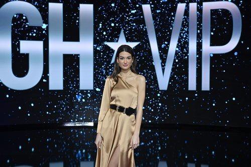 Estela Grande, en la Gala Final de 'GH VIP 7'
