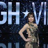 Miriam Saavedra, en la Gala Final de 'GH VIP 7'