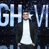 Pol Badía, sonriente en la final de 'GH VIP 7'
