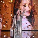 Adara, ganadora de 'GH VIP 7'