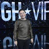 El Maestro Joao durante la Gala Final de 'GH VIP 7'