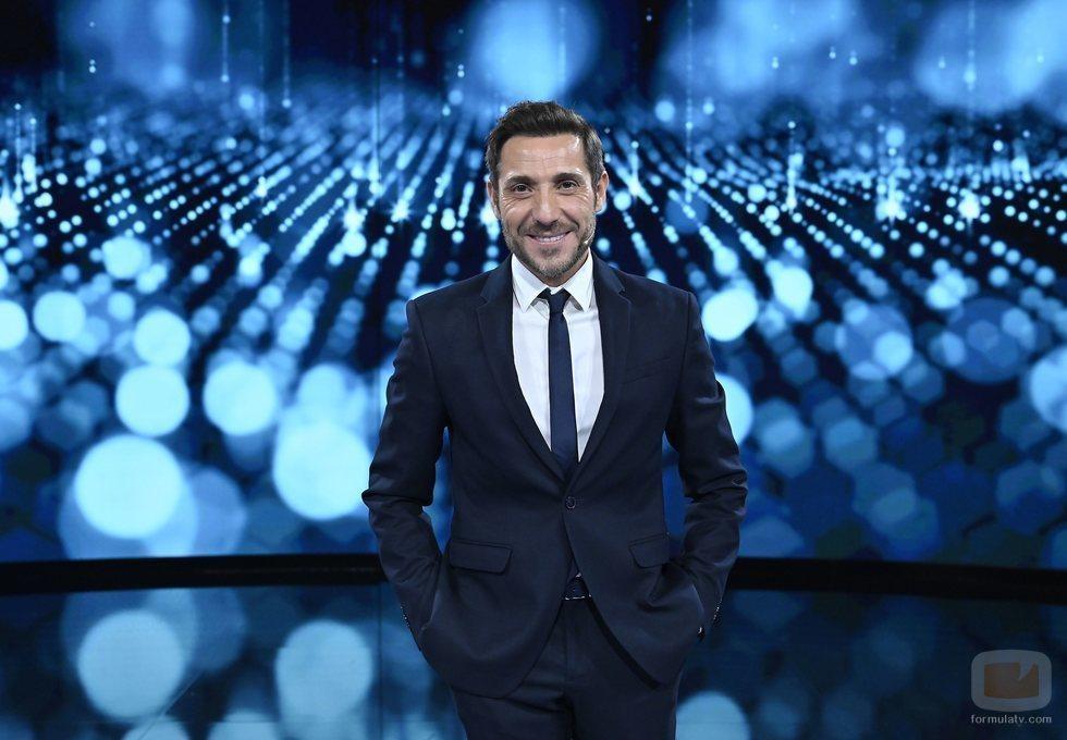 Antonio David Flores, en la Gala Final de 'GH VIP 7'