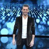 El concursante Hugo Castejón en la Gala Final de 'GH VIP 7'