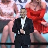 Jorge Javier Vázquez, en la final de 'GH VIP 7'