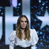 Mónica Naranjo, visitante estrella de la Gala Final de 'GH VIP 7'
