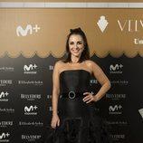 Paula Echevarría, en el preestreno de 'Velvet Colección: Episodio final'