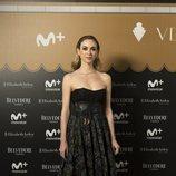 Marta Hazas en el evento 'Velvet Colección: Episodio final'