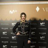 Miriam Giovanelli en el evento 'Velvet Colección: Episodio final'