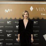 Cecilia Freire en el evento 'Velvet Colección: Episodio final'