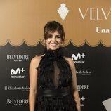 Mónica Cruz en el evento 'Velvet Colección: Episodio final'