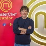 Jordi Cruz, juez en 'MasterChef Junior 7'