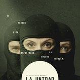 Primera imagen de 'La unidad', el thiller antiterrorista de Movistar+