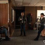 La comisaría de 'Antidisturbios', el thriller de Movistar+