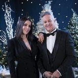 Ruth Lorenzo y Roberto Herrera dan las Campanadas 2019-2020 de RTVE en Canarias