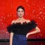 Estela Grande, posando para el Debate Final de 'GH VIP 7'
