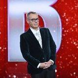 Jordi González fue el presentador del Debate Final de 'GH VIP 7'