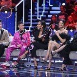 Turno de palabra de Noemí Salazar en el Debate Final de 'GH VIP 7'
