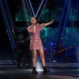 Irene Gil es la ganadora de 'La Voz Kids 5' en Antena 3