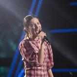 Irene Gil se hace con la victoria en 'La Voz Kids 5'