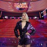 Nerea Rodríguez, participante de 'Tu cara me suena 8'