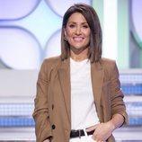 Nagore Robles, presentadora de 'Mujeres y hombres y viceversa'