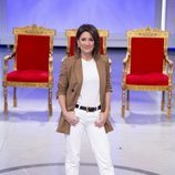 Nagore Robles presenta 'Mujeres y hombres y viceversa'