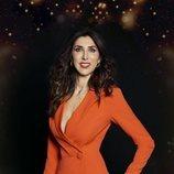 Paz Padilla, presentadora de las Campanadas 2019-2020 en Mediaset España