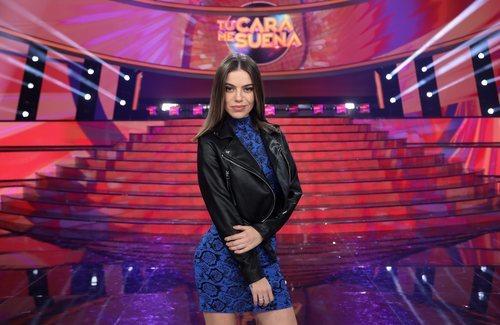 María Isabel, participante de 'Tu cara me suena 8'