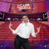 Cristina Ramos, participará en 'Tu cara me suena 8'