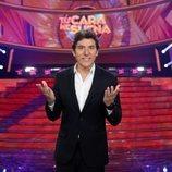 Manel Fuentes, presentador de 'Tu cara me suena 8'