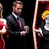 Angelique Boyer y Michel Brown protagonizan 'Amar a muerte'