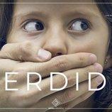Cartel de 'Perdida' sale el personaje de Soledad, la hija de Antonio (Daniel Grao) con la boca tapada
