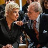 Terelu Campos y Jaime Peñafiel hablan en 'El cielo puede esperar'