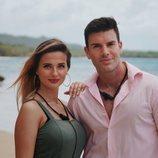Adelina y José, pareja de 'La isla de las tentaciones'