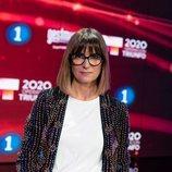 Noemí Galera, directora de la Academia de 'OT 2020'