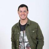 Ivan Labanda, profesor de 'OT 2020' de interpretación