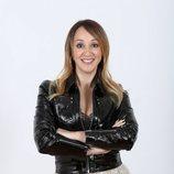 Mamen Márquez, profesora de técnica vocal en 'OT 2020'