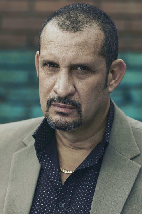 Quitombo (Fernando Solórzano), un personaje clave dentro de la cárcel en la serie de 'Perdida'