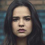 Soledad (Verónica Velásquez) años después de su desaparición en 'Perdida'