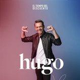 Posado de Hugo Castejón en 'El tiempo del descuento'