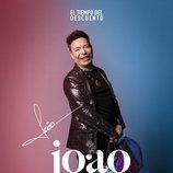 Posado Maestro Joao en 'El tiempo del descuento'