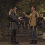 Luisita y Amelia se encuentran en '#Luimelia'