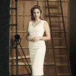 Paloma Bloyd como Deborah Stern en la temporada 20 de 'Cuéntame cómo pasó'