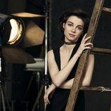Carmen Climent como María Alcántara en la temporada 20 de 'Cuéntame'
