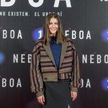 Alba Galocha, en el preestreno 'Néboa'