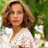 Irene Escolar interpreta a Amelia Garayoa, en 'Dime quién soy'