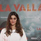 Olivia Molina, protagonista de 'La valla' de Atresmedia