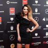 Leticia Dolera, en los Premios Feroz 2020