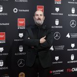 Javier Cámara, ganador de Mejor actor protagonista en los Premios Feroz 2020